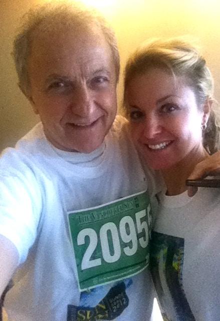 Sun Run 2012 – My favourite 10 km of the year!