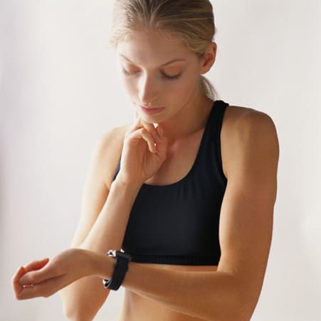 Resting heart rate a good indicator of fitness and cardiovascular health