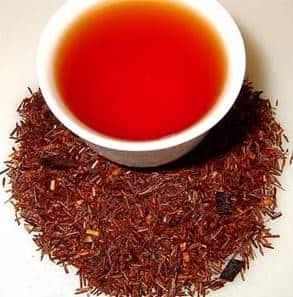 Roiboos and honeybush , antioxidant rich alternatives to your green tea.
