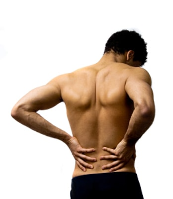 BACK PAIN causes and how to keep the pain from from ruining your workouts