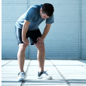 Are you working out too much? Where do you draw the line between 'pushing yourself' and 'over training'?