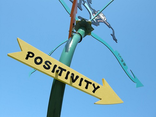 Positive psychology- how happiness positively effects work, play, and your health!
