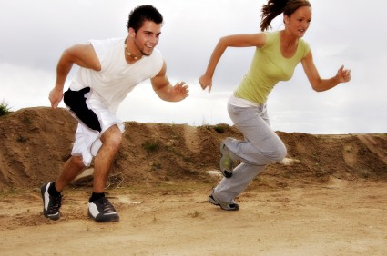 Shorter cardio sessions with higher intensity yield better results!