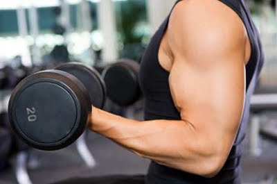 Strength training? Do you have to?