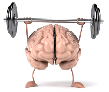 Exercising regularly makes you smarter- new research.