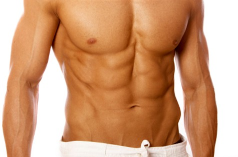 Ab exercices targeting your lower abs