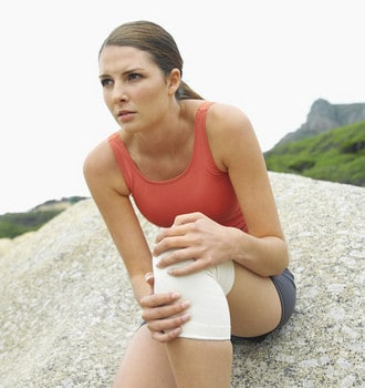 How to prevent injuries when you're pushing your limits
