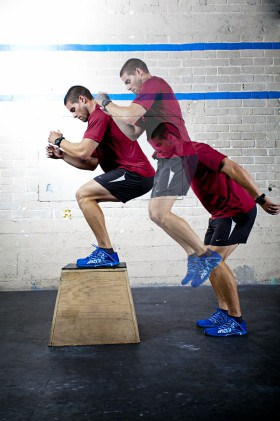 Looking for ways to add intensity to your workouts?