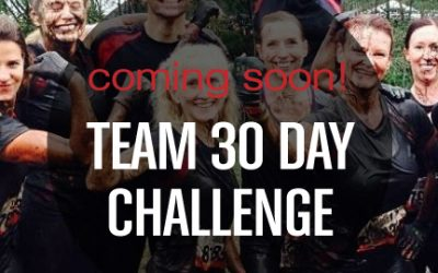 Join the FIT Happens Team 30 Day Challenge!